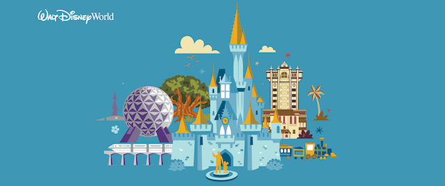 Walt Disney World Tickets Are Going Back on Sale
