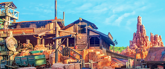Top 10 Walt Disney World Rides For When You Return