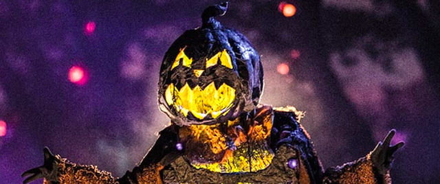 Universal Cancels Halloween Horror Nights
