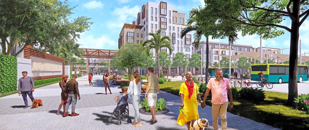 Universal Orlando Selects Affordable Housing Developer